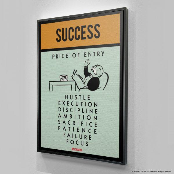 Monopoly - Success