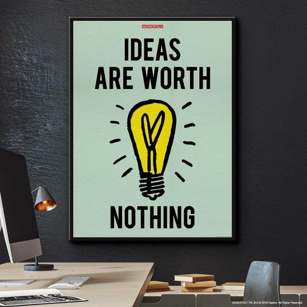 Monopoly - Ideas vs Execution
