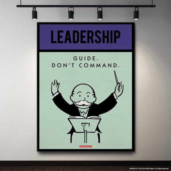 Monopoly - Leadership