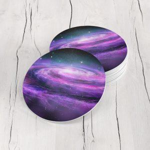 Porta Vasos Redondo Galaxia 04