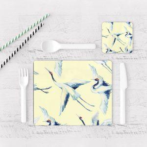 Individuales De Mesa Modernos para Comedor Gruya 04