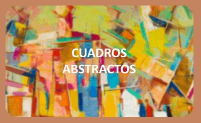 cuadros abstractos 9