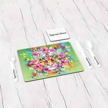 Individuales de mesa para comedor Tayrona Store